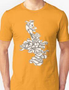 Roaring jelly  Unisex T-Shirt