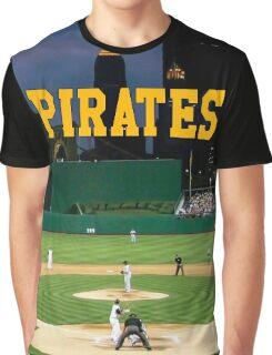 Pirates Ballclub Graphic T-Shirt