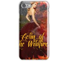 Aelin of the Wildfire iPhone Case/Skin