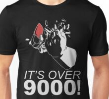Its Over 9000!(72) Unisex T-Shirt