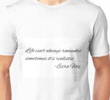 Ezra Fitz Unisex T-Shirt