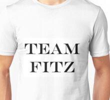 Team Fitz Unisex T-Shirt