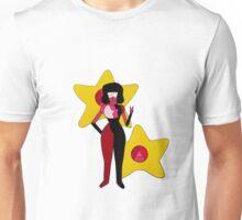 garnet power!! Unisex T-Shirt