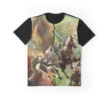 Twilight Princess Graphic T-Shirt