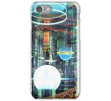 Bladerunner iPhone Case/Skin
