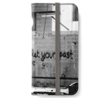 Past iPhone Wallet/Case/Skin