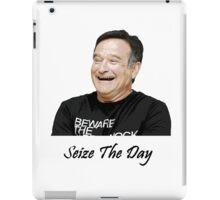 Seize the Day iPad Case/Skin