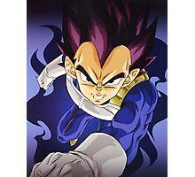 Bejîta - Dragon Ball Photographic Print
