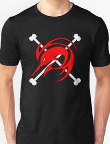 Arlong Jolly Roger T-Shirt