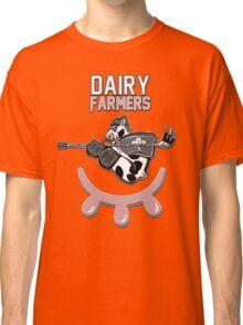 Dairy Farmers Classic T-Shirt
