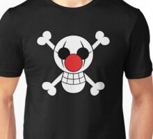 Buggy Jolly Rogger Unisex T-Shirt