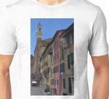 Colourful Siena Unisex T-Shirt