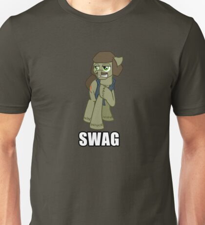 Swagger - Text Unisex T-Shirt