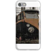 VW Bus Tshirt T1 iPhone Case/Skin