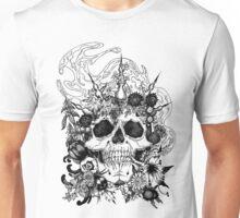 libertate in perpetuum Unisex T-Shirt