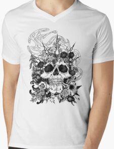 libertate in perpetuum Mens V-Neck T-Shirt