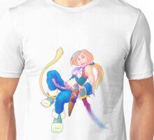 Zidane doing a floaty thing Unisex T-Shirt