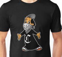 chipmunk NWA Unisex T-Shirt