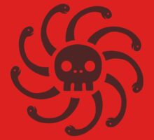 Boa Hancock Jolly Roger by Crocktees