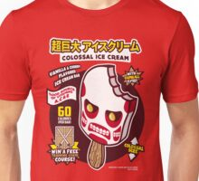 Colossal Ice Cream Unisex T-Shirt