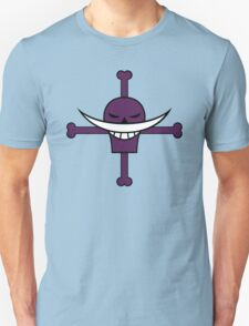 Whitebeard Pirates Jolly Roger T-Shirt