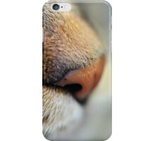 Tabby Nose iPhone Case/Skin