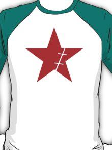 Zoro Crimin Star T-Shirt