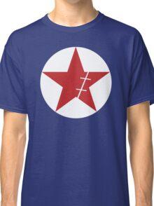 Zoro Crimin Star Classic T-Shirt