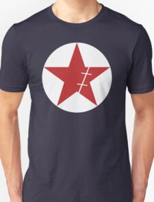 Zoro Crimin Star Unisex T-Shirt
