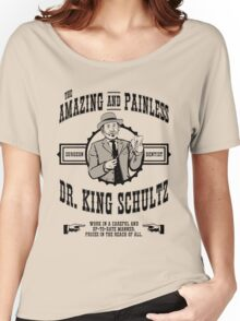 Dr. King Schultz Women's Relaxed Fit T-Shirt