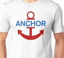 Luffy Anchor Unisex T-Shirt