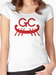 Galley La Luffy Women's Fitted Scoop T-Shirt