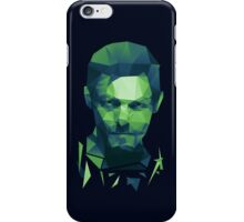 Daryl Dixon - The Walking Dead iPhone Case/Skin