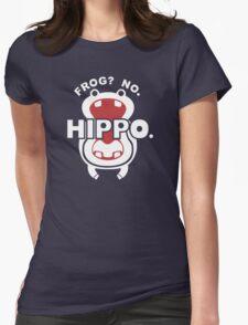 Frog?  No. Hippo. T-Shirt