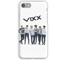 VIXX Group iPhone Case/Skin