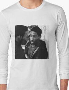BISHOP AND Q Long Sleeve T-Shirt