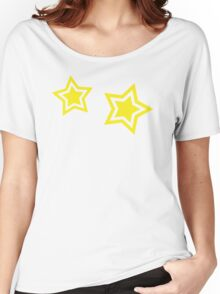 Primal Stars Women's Relaxed Fit T-Shirt