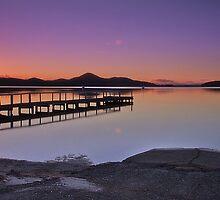 Wallis Lake NSW 01 by kevin chippindall