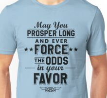 May You Prosper Unisex T-Shirt