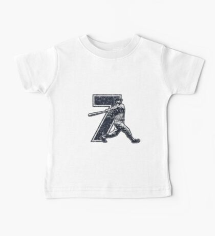 7 - The Mick (vintage) Baby Tee