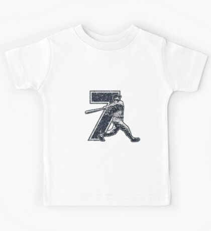 7 - The Mick (vintage) Kids Tee