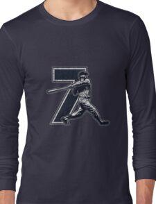 7 - The Mick (vintage) Long Sleeve T-Shirt
