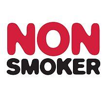 Non Smoker by artpolitic