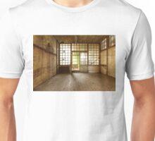 Les compresseurs 26 Unisex T-Shirt