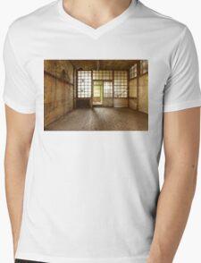 Les compresseurs 26 Mens V-Neck T-Shirt