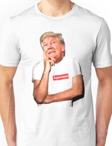trump seprememe Unisex T-Shirt