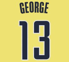 Paul George One Piece - Short Sleeve