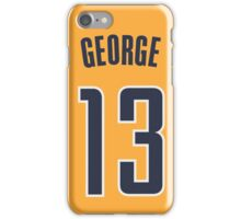 Paul George iPhone Case/Skin