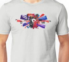 London doors Unisex T-Shirt