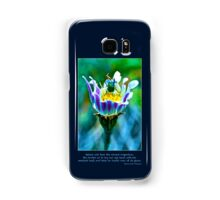 Insect View Samsung Galaxy Case/Skin